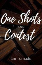 Contests' Entries by Em_Tornado