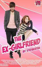 The Ex-Girlfriend by stefaniatan