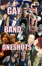 Gay Band Oneshots by catisafaker