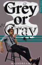 Grey or Gray by maindreams