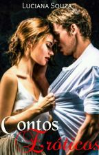 Contos Eróticos by LucianaSouzaFerreira