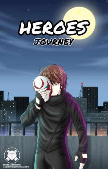 Heroes: Journey