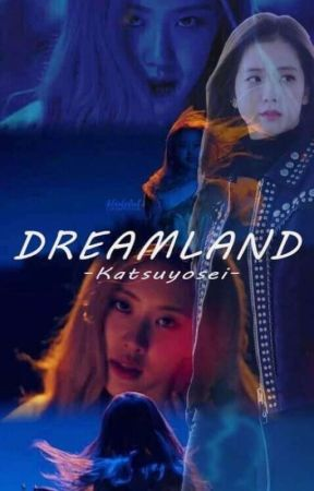 DREAMLAND   CHAESOO by Katsuyosei
