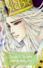 [ ĐN NHAC ] Izumin, ta yêu chàng mất rồi! by XiaoyaSS