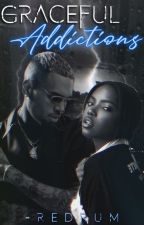 Graceful Addictions | Chris Brown by -redrum