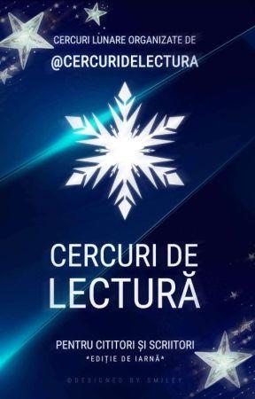 Cercuri de lectură by CercuriDeLectura