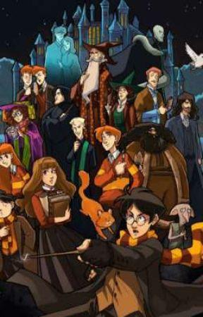 * * * ᴡᴇʟᴄᴏᴍᴇ ᴛᴏ ʜᴏɢᴡᴀʀᴛs * * * | Harry Potter RP book by fandom_queen_4life