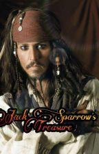 Jack Sparrow's Treasure by JxhnnyDxpp1999