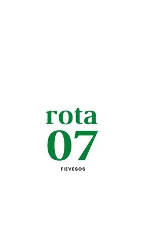rota 07 · mark tuan by cosmingki