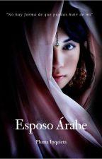 Esposo árabe by Drama_Queen_9