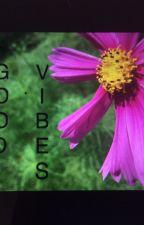 Good Vibes by Jigsaw-