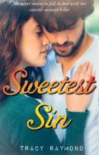 Sweetest Sin by tracegirl24