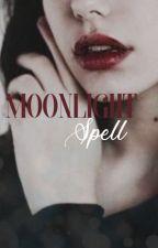 Moonlight spell by lady_etsuko