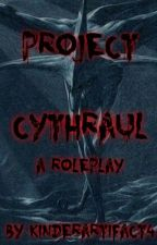 Project Cythraul: A Roleplay  by Kinderartifact4
