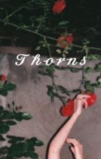 Thorns -Toy Soldiers Joey Trotta by CokesaSoda