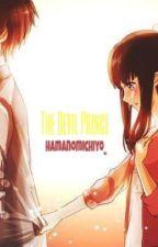 The Devil Prince by hamanomichiyo_