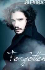 Forgotten (Kit Harington) by AshleeNoobcake