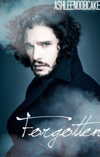 Forgotten (Kit Harington)