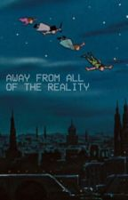 Away From All of the Reality | Photo Book by JeLisLesLivres