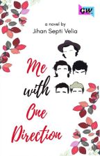 Me With One Direction by JihanSepti