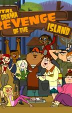 Total Drama Revenge of the Island by SimplyMissyLove