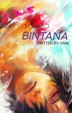 Ang Lalaki sa Bintana (FlorAne Fever)[Under Major Editing] by yanigurl24