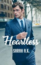 Heartless (Enemies #2) by WriterAKSxoxo