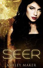 Seer by AshleyMaker