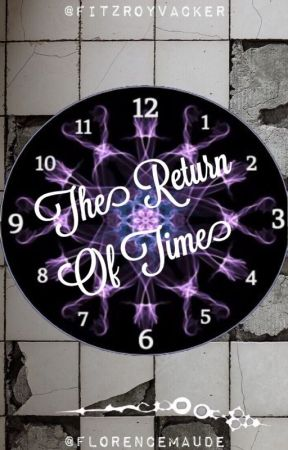 The Return of Time by thereturnoftime