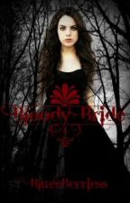 Bloody Bride (Harry Styles//vampire) by BlueeBerriess
