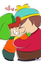 The Heat Feels Good: Kyman (Cartman x Kyle) BEING CONTINUED by MamaMiilk
