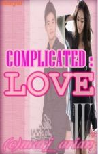 COMPLICATED: LOVE by marj_arian