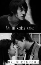 My Immortal One by queenregh