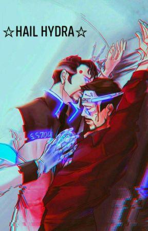 ☆Hail Hydra☆ by -Z-R-K-