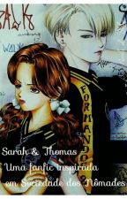 Sarah & Thomas by EscritorGruenwald