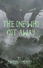 The one who got away ~Avatar na'vi fanfic~ by DerpyDerpDeDerp