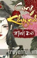 [BHTT][EDIT] CUNG KHUYNH PHIÊN NGOẠI - MINH DÃ by NanCorn