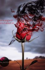 Avenger Soulmate by The_BatCats