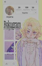 Bokugram ✨ Aoyama Yuuga ✨ by -AoyxmaYuugx-