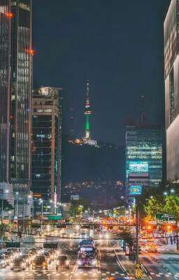 SeungByung   서울의 비