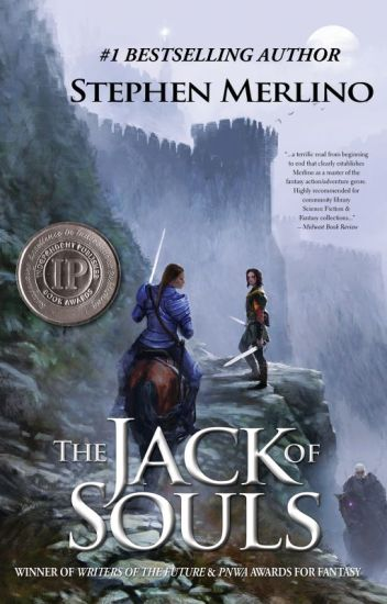 The Jack of Souls  (Multi-award winner!)
