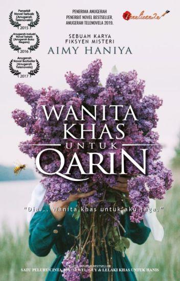 Wanita Khas Untuk Qarin