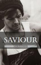 Saviour by MissJojo1001