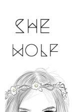 She wolf by dressyjessy_