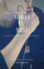 Noona is mine ! [C] by DamianSivan