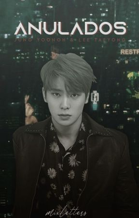 Anulados | JaeYong by mixletters