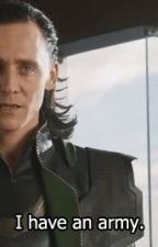 Loki One Shots by SherlocksWard