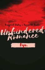 Unhindered Romance ~ Ruby x Dyrroth FanFic by ARandomFoxInTheWild