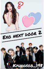 EXO Next Door 2 by Kyungsoo_198