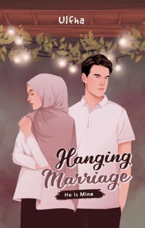 Hanging Marrige  by Fha_Risa